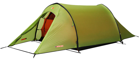 VANGO FORCE TEN - Nitro lite 200