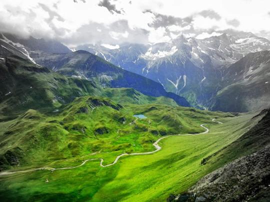 klimmen klein zwitserland
